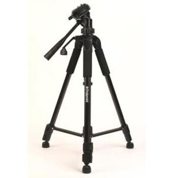 "Polaroid 57"" inch Tripod with Deluxe Carrying Case"