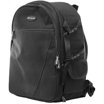 Polaroid Studio Series SLR - DSLR Camera Backpack (Black)