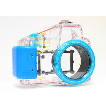 Polaroid Waterproof Housing for Nikon J1 Camera with a 10mm Lens
