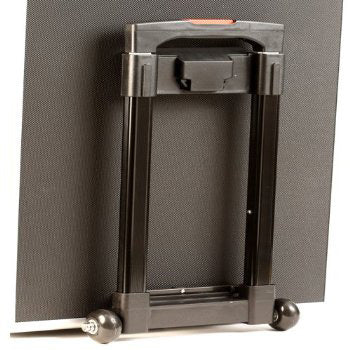 Polaroid Roadie Series Rolling Hard XL Case