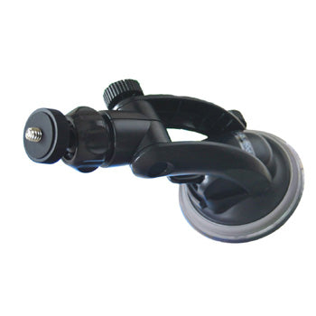 Polaroid Suction Cup Mount for Digital Cameras & Camcorders