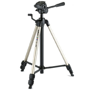 Velbon CX-460 Tripod with Quick Release