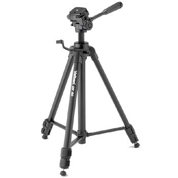 Velbon DF-60 Tripod with 3-Way Head