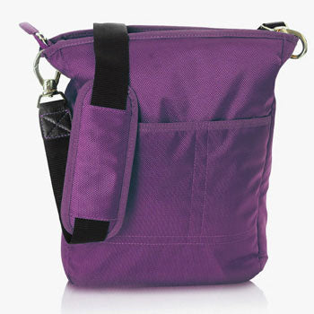 Jill-e Swing Camera-Carryall (Potion Purple)