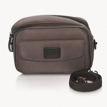 Jill-e Jack Compact System Camera Bag (Brown)