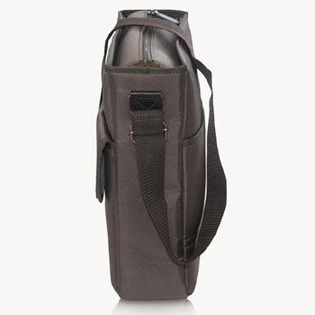Jill-e Jack DSLR Swing Bag Ballistic (Brown)
