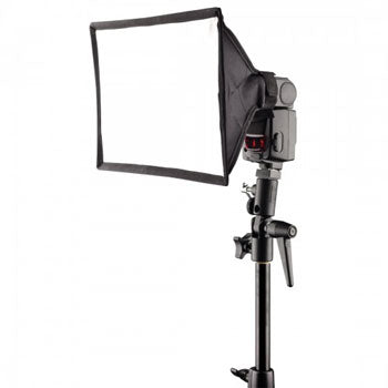 Westcott Photo Basics PocketBox MAX Speedlight Modifier