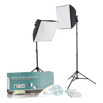 Westcott Erin Manning Home Studio Lighting Kit
