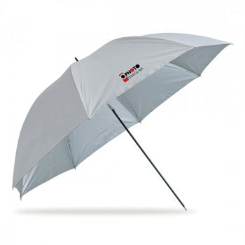 "Westcott Photo Basics 45"" Soft Silver Umbrella"