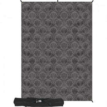Westcott X-Drop Background System Kit with Eminence 5'x7' Backdrop