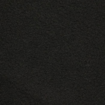 Westcott Black 5'x7' Backdrop Compatible with X-Drop Background System