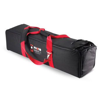 Westcott Photo Basics Carry Case (Holds Up To 3 Light Kit)