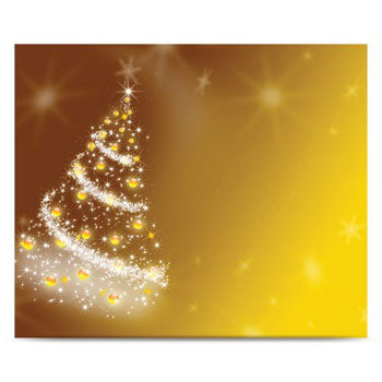 Westcott Holiday Fantasy 5'x6' Scenic Photo Backdrop