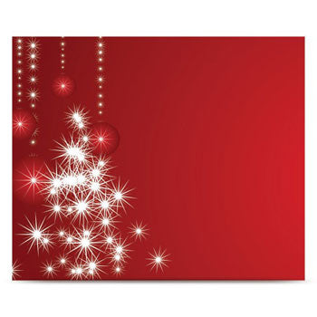 Westcott Holiday Cheer 5'x6' Scenic Photo Backdrop