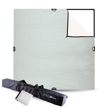 "Westcott Scrim Jim 96""x96"" Extra Large Kit"
