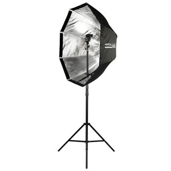 "Westcott 43"" Apollo Orb Softbox Speedlight Modifier Kit"