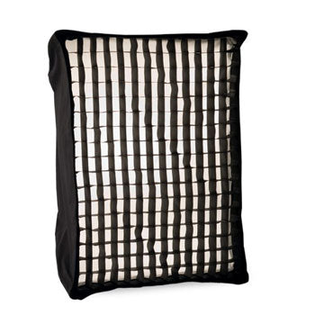"Westcott 40-Degree Egg Crate Grid for 24""x32"""