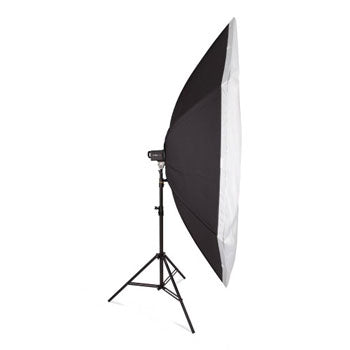 Westcott 7' Octabank Pro Signature Softbox with Tilter Bracket and Adapter Mount