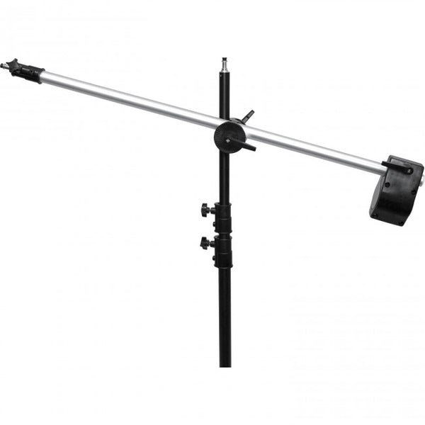 Westcott 6.5' Boom Arm with 6.6-lb. Counter Weight