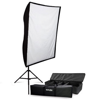 Westcott SpiderLite TD6 Constant Light with Large Shallow Softbox Kit
