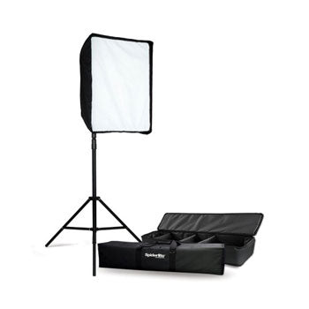 Westcott SpiderLite TD6 Constant Light with Medium Softbox Kit
