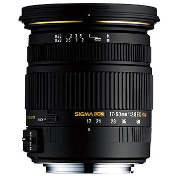 Sigma 70-200mm F2.8 EX DG OS HSM Lens for Sigma