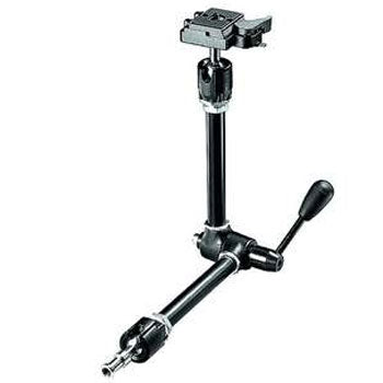 Manfrotto Magic Arm with Quick Release Plate