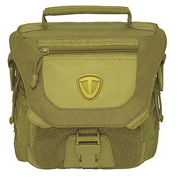 Tenba Vector Shoulder Bag Green Size 1