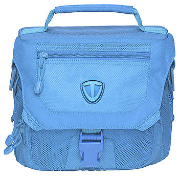 Tenba Vector Shoulder Bag Blue Size 2