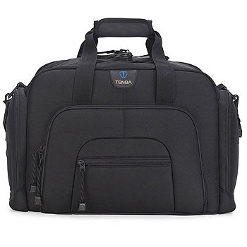 Tenba Roadie HDSLR Video Shoulder Bag Black