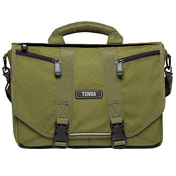 Tenba Mini Messenger Bag Olive