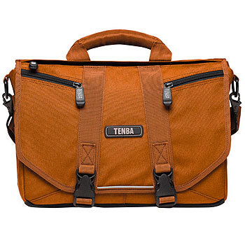 Tenba Mini Messenger Bag Orange