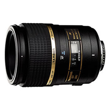 Tamron 90mm f-2.8 SP AF DI 1:1 Macro Lens for Sony