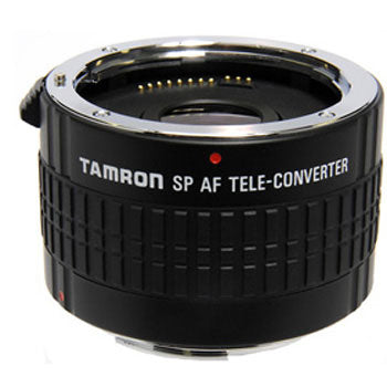 Tamron 2X SP Pro Teleconverter for Canon