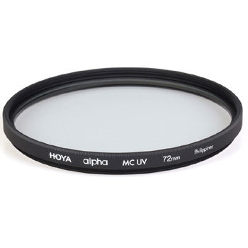 Hoya ALPHA UV 52mm Filter