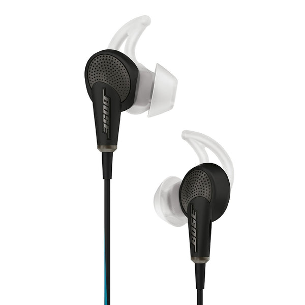QuietComfort 20 Acoustic Noise Cancelling headphones