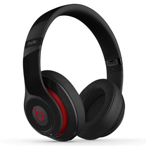 Studio 2.0 Wired OverEar Headphone - Black