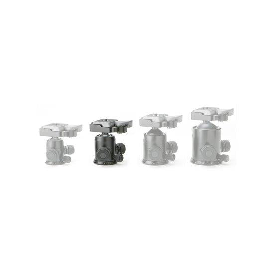 Calumet Pro-D Series 7047 Ball Head