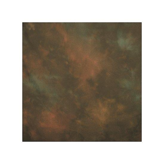 Calumet 10 x 12' Earth Hand-Dyed Muslin Background