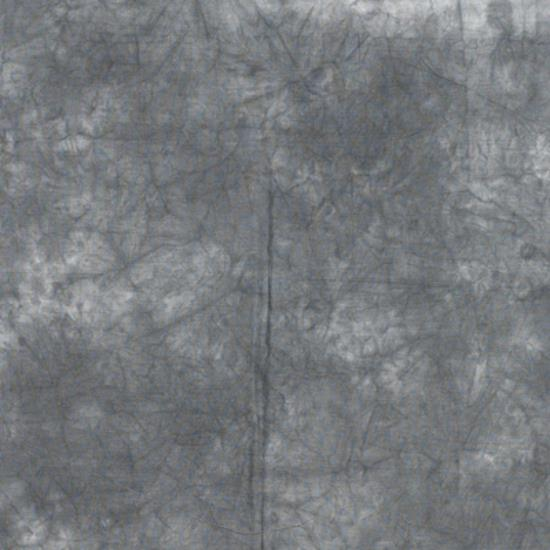 Calumet Blue Fossil Hand-Dyed Muslin Background (10 x 24')