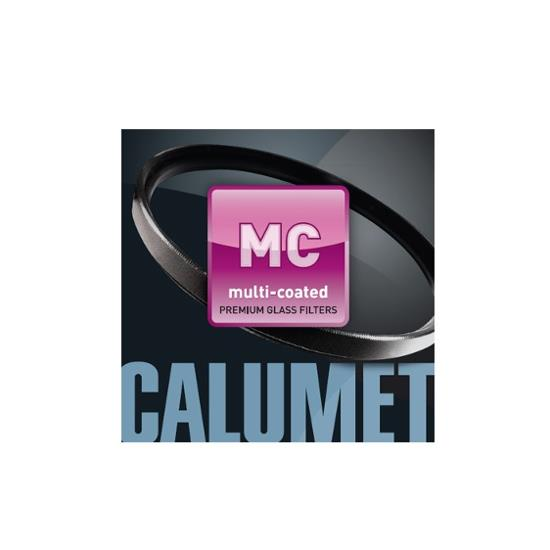 Calumet 52mm 81A Multi-Coated Filter