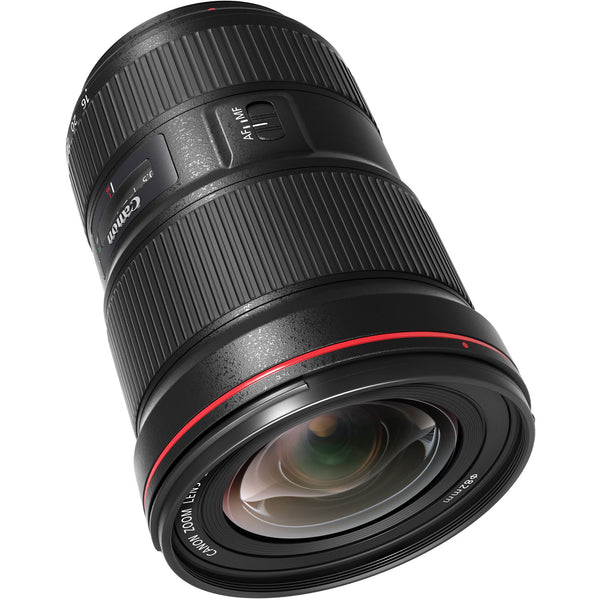 Canon EF 16-35mm f-2.8L III USM Wide Angle Zoom Lens