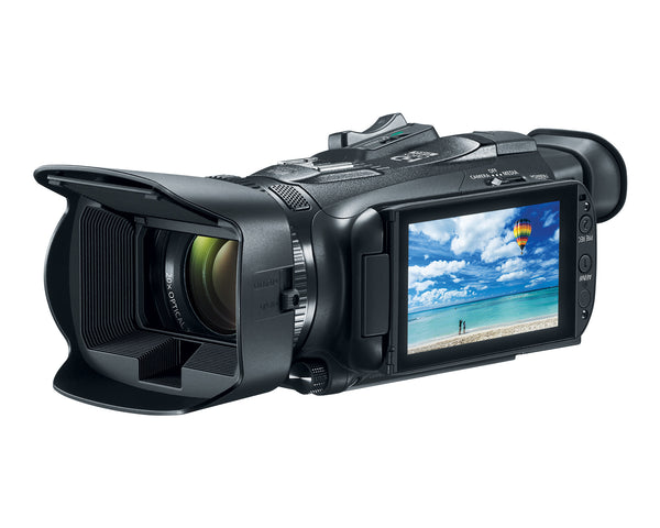 Canon Vixia HF G40 3.09MP Full HD Camcorder Kit