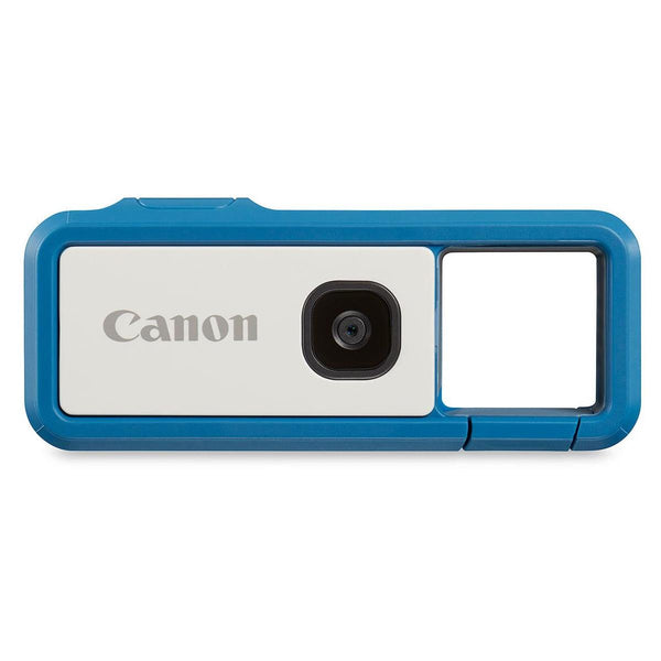 Canon Canon IVY REC 13MP Full HD Outdoor Camera (Riptide)