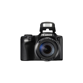 Canon PowerShot SX510 HS 12.1 MP Digital Camera with 30x Optical Zoom
