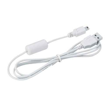 Canon IFC-400PCU USB 2.0 Type A to Mini USB Type B Cable (4')