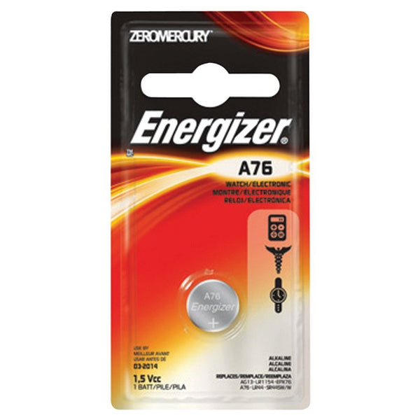 Energizer Watch-Electronic-Specialty Battery