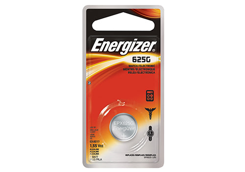 Energizer Miniature Alkaline Watch-Electronic Battery