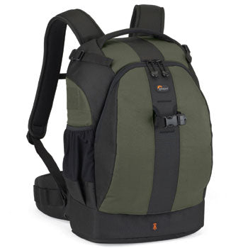 Lowepro Flipside 400 AW Camera Backpack (Pine Green)
