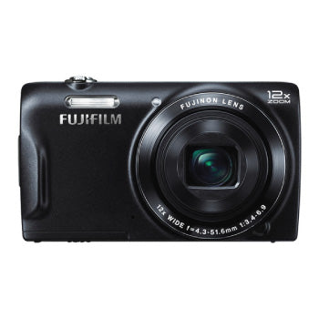 FujiFilm FinePix T Series T550-560 (BLACK)
